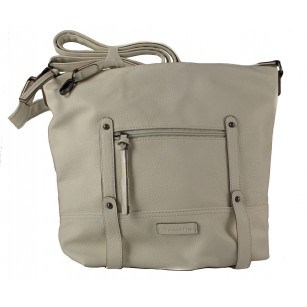 Дамска голяма чанта Tamaris бяла