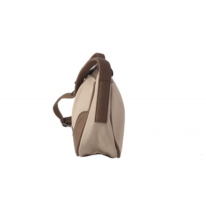 Дамска чанта Tamaris бежова