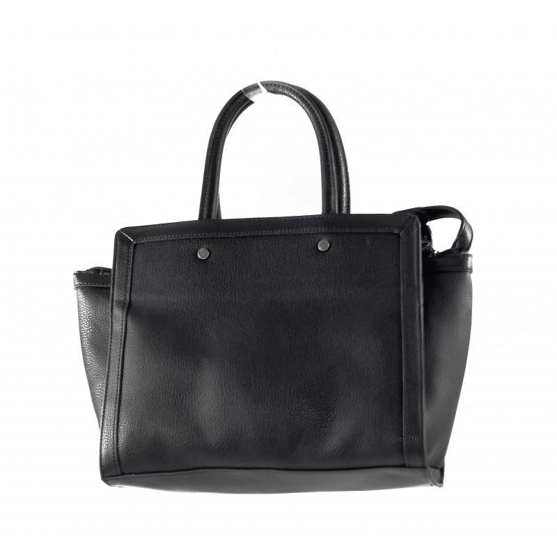 Дамска средна чанта Tamaris черна