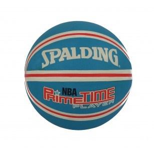 Баскетболна топка NBA Spalding PrimeTime Синя