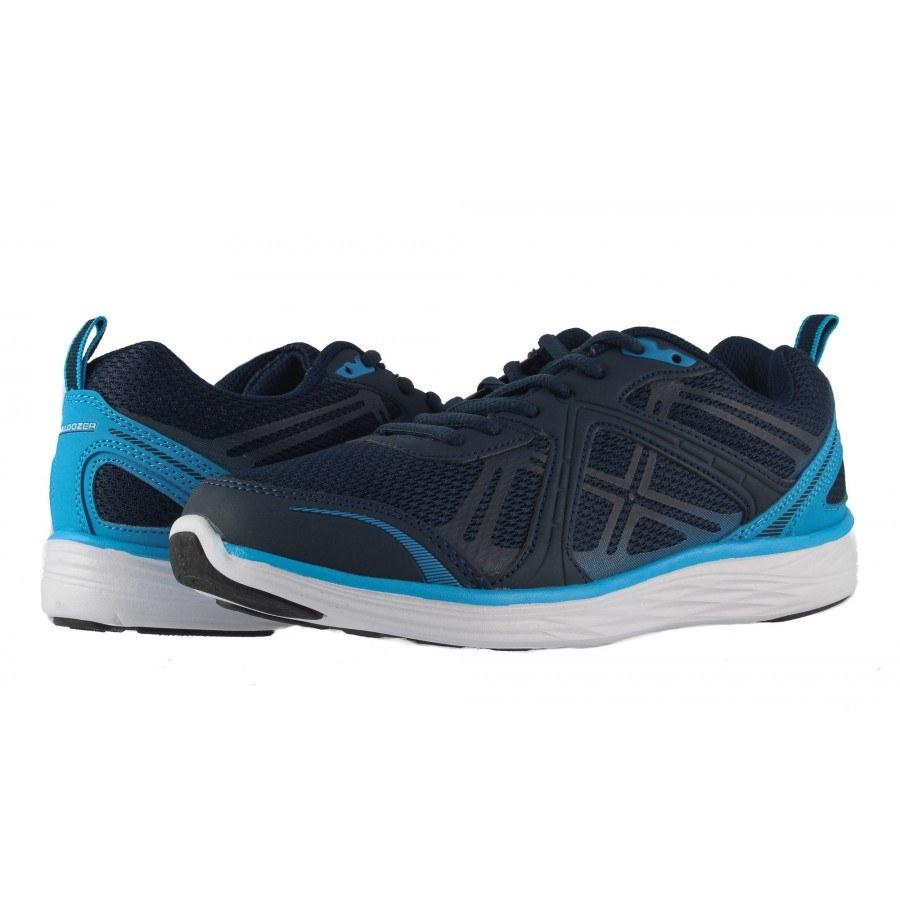 Мъжки маратонки Bulldozer сини 6032805