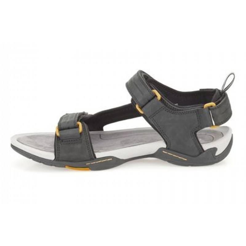 Мъжки анатомични сандали Clarks Victus Part черни