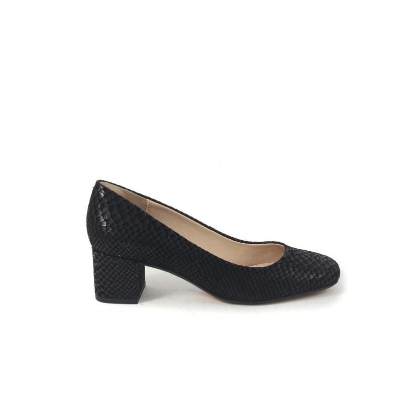 Дамски обувки на ток Clarks черни Chinaberry Gem