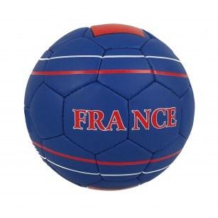 Футболна топка FC France синя