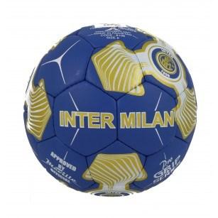 Футболна топка Inter Milan синя