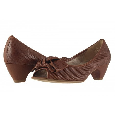 Дамски обувки Gabor кафеви 41600-54