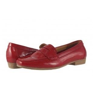 Дамски обувки Gabor червени 4541095