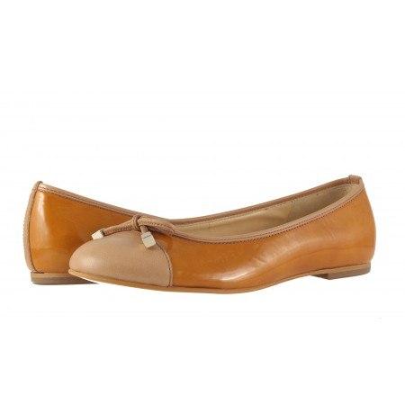 Дамски обувки Gabor карамел 6410190