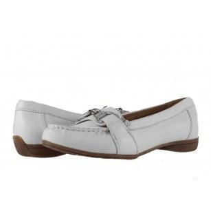 Дамски обувки Gabor бели 6421221