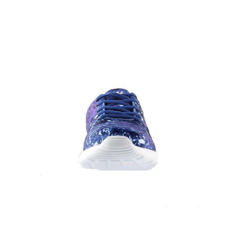 Маратонки с връзки Mania сини 1579800