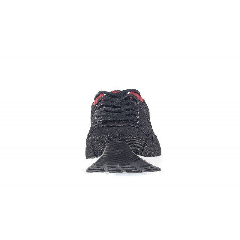 Мъжки маратонки Mania черни 1532001