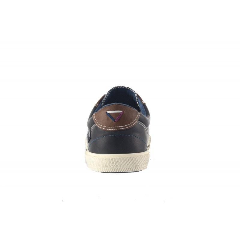 Мъжки гуменки ластик S.Oliver сини 13604805
