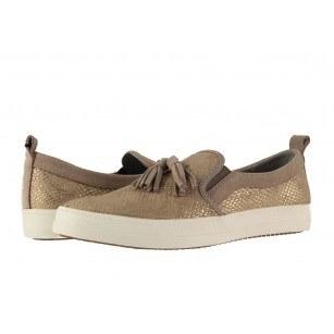 Дамски равни обувки Tamaris мемори пяна