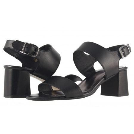 Дамски кожени сандали на ток Tamaris 28001001