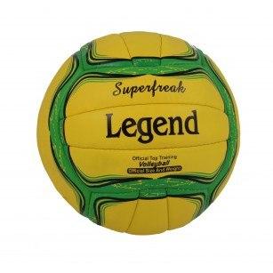 Волейболна топка Legend жълта