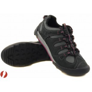 Спортни обувки с връзки Clarks Outlay South