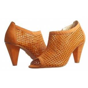Дамски летни обувки на ток Carrano