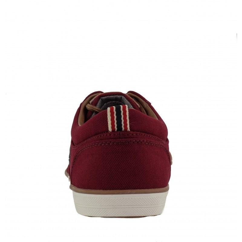 Мъжки спортни обувки Bugatti® Alfa бордо