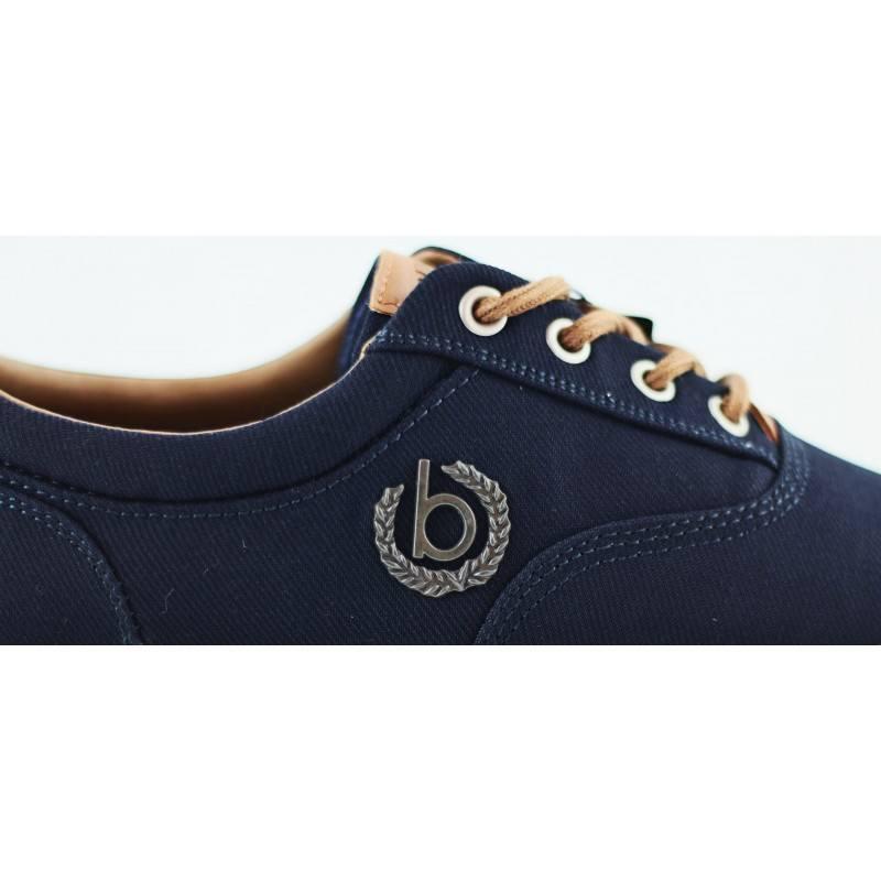 Мъжки спортни обувки Bugatti® Alfa сини