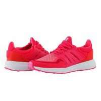 Дамски розови маратонки Bulldozer
