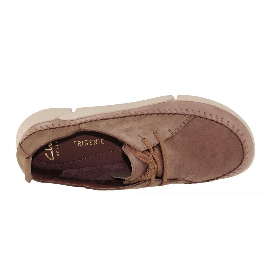 cfc750b541f ✓ Нова колекция дамски обувки Clarks Tri Angel бежови — Компас