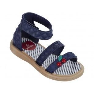 Бебешки сандали за момиче Grendha JEWEL SANDAL KIDS сини