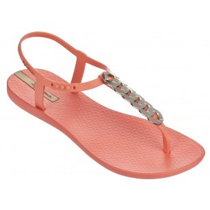 Дамски сандали равни Ipanema CHARM IV SAND FEM оранжеви