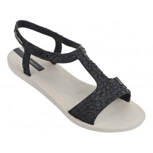 Дамски сандали равни Ipanema VENUS SAND. FEM черни