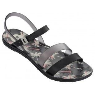 Дамски сандали равни Zaxy URBAN SANDAL II FEM черни