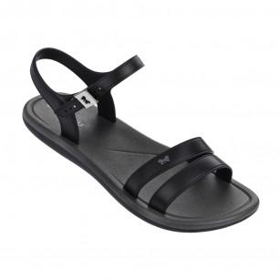 Дамски сандали равни Zaxy BUBBLE GUM SANDAL FEM черни
