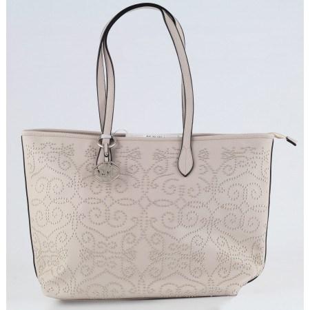 Дамска голяма чанта Marina Galanti® Firenze бежова