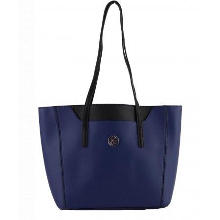 Дамска средна чанта Marina Galanti® синя