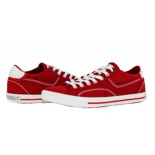 Мъжки спортни обувки S.Oliver червени