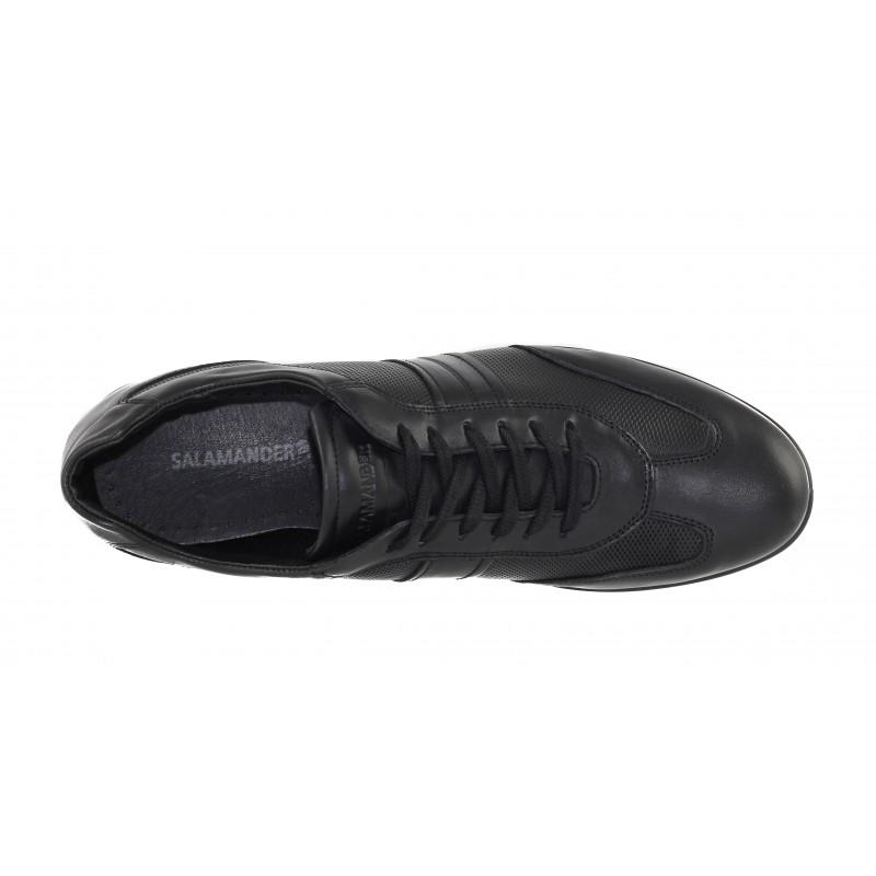 Нова Колекция | Мъжки обувки от естествена кожа Саламандър