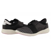 Дамски спортни обувки Tamaris Т-Collection YOGA-IT черни