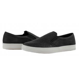 Дамски спортни обувки Tamaris мемори пяна черни