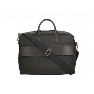 Голяма чанта Clarks Monegal Pride за лаптоп черна