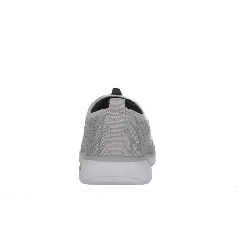Спортни обувки Mania сребристи