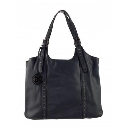 Дамска средна чанта Marina Galanti синя