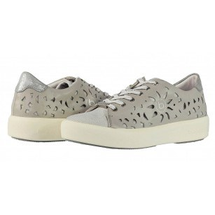 Дамски спортни обувки Bugatti® Kelli сиви