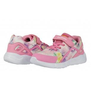 Детски маратонки Bulldozer розови 31-35
