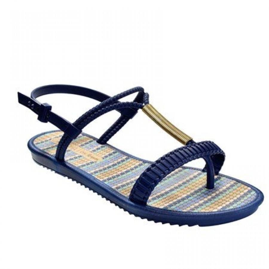 Дамски сандали Grendha RIVIERA II SANDAL FEM сини