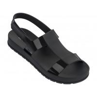 Дамски сандали на платформа Zaxy EVER SANDAL FEM черни