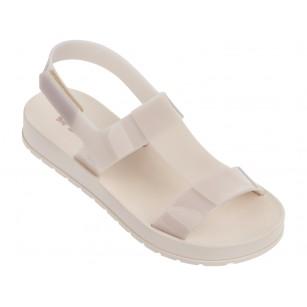 Дамски сандали на платформа Zaxy EVER SANDAL FEM бежови