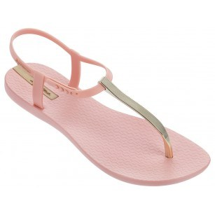 Дамски сандали Ipanema CHARM V SAND FEM розови