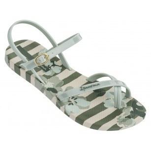 Дамски сандали Ipanema FASHION SANDAL V FEM зелени