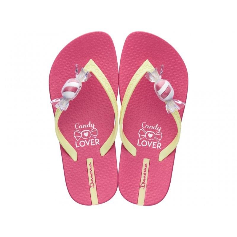 Детски джапанки Ipanema SUMMER LOVE VI KIDS розови