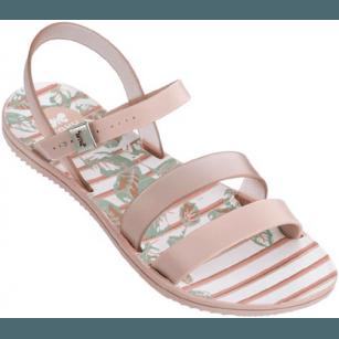 Дамски сандали Zaxy URBAN SANDAL III FEM розови