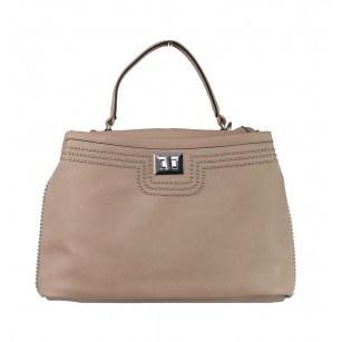 Дамска средна чанта Marina Galanti® Firenze розова