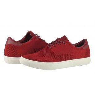 Мъжки спортни обувки с връзки Otas Urban Apache червени